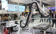 拟符合《工业机器人行业规范条件》的企业名单公示
