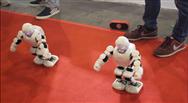 """機器人已練就""""自動平衡術"""" 未來可用于救災"""