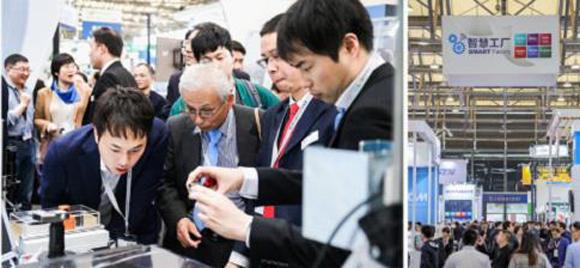 2020慕尼黑上海電子生產設備展:融合創新,智造未來