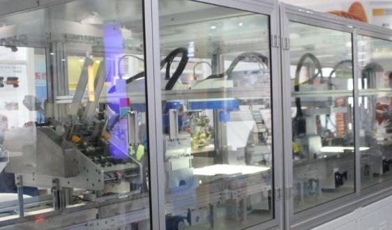 包装机械行业向高端方向转变,4大发展建议值得企业关注