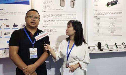 慧传科技:聚焦定制化 做一站式傳感器方案供應商