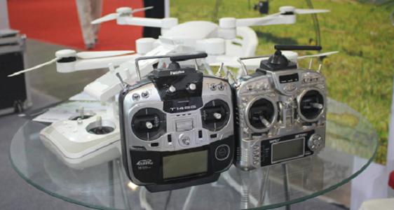 從比賽到產業,競速無人機正帶來更多速度與激情