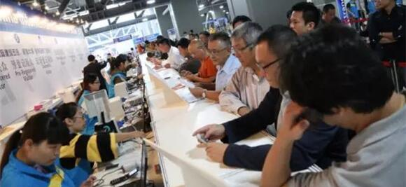 鎖具行業盛會CILS,10月即將綻放上海
