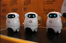 首個機器人雇傭員工出現,未來人類要向AI求職?