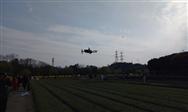 救灾神器蜂鸟无人机问世 人工智能又进一大步