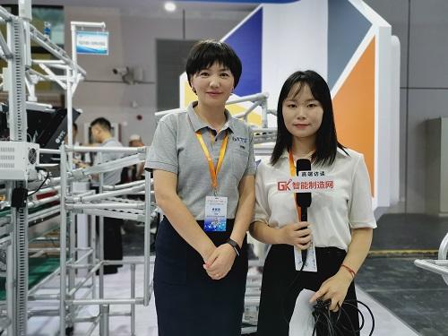 第21届中国国际工业博览会 兴千田
