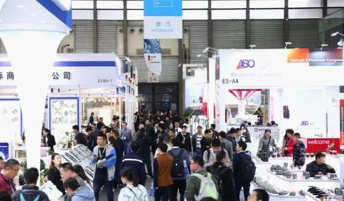 """2019亞洲國際動力傳動展和上海國際壓縮機展雙雙擴容 引領行業邁向""""智""""造新時代"""
