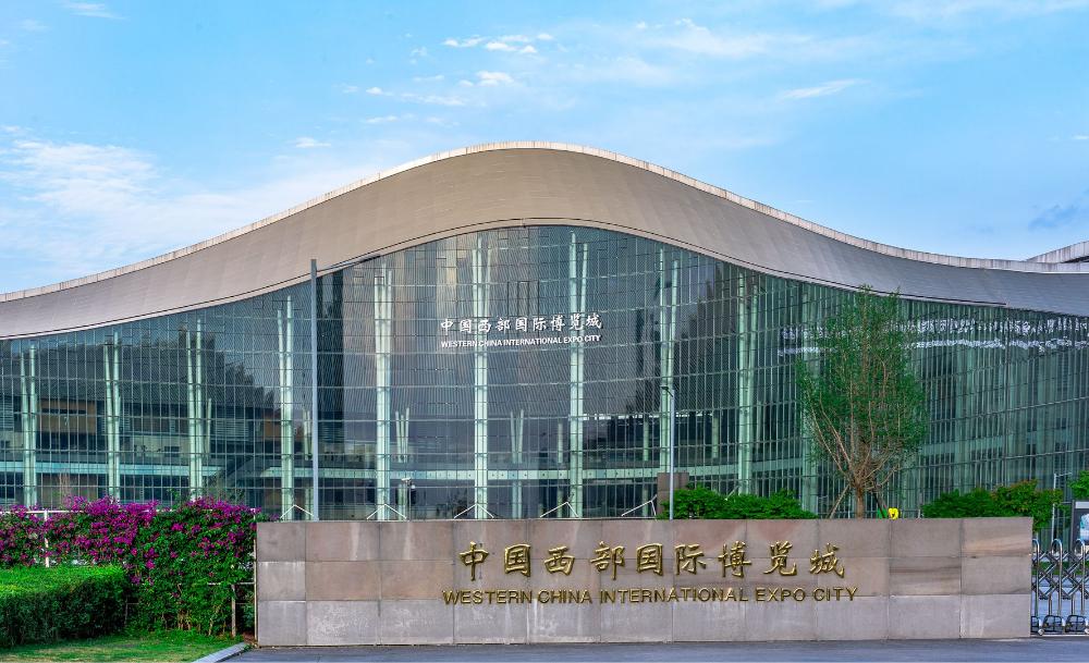 陽春三月,成都國際光伏儲能展助力企業開拓西部市場
