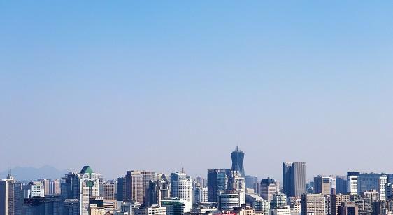 智能高铁多智能?带你走进渐行渐近的京张高铁!