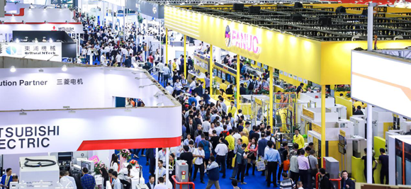 2020 ITES深圳国际工业制造技术展览会3月全新启航