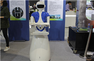 这个春节有了机器人,企业生产再不愁没人了!
