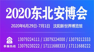 2020第二十二届东北国际公共安全防范产品博览会