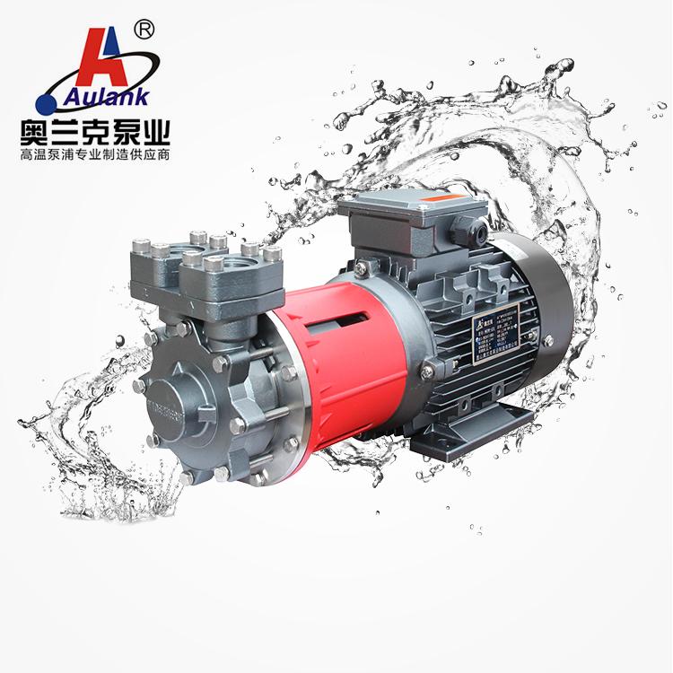 如何选型模温机和高温磁力泵?
