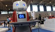 韩国机器人咖啡师上岗!可煮60多种咖啡,7分钟做6杯送到桌边