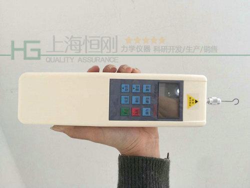传感器内置式推拉力计