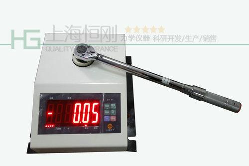 SGXJ铁路扭矩扳手检测装置