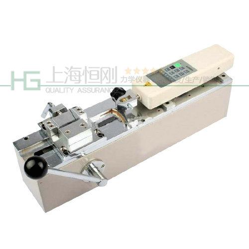 电线压接拉力测试仪图片