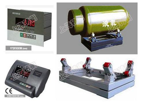 电子钢瓶秤图片