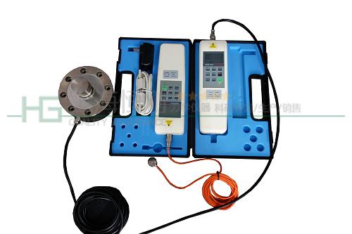 轮辐式数显压力仪