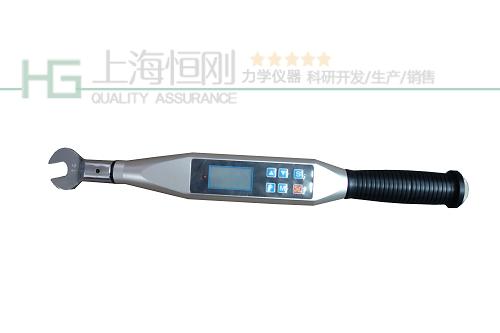 SGSX高精度数显扭矩扳手