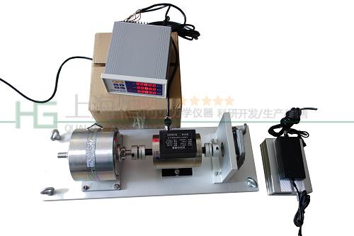 电动转辙机扭矩测试仪图片
