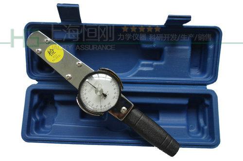 高精度微扭力指针检测扳手