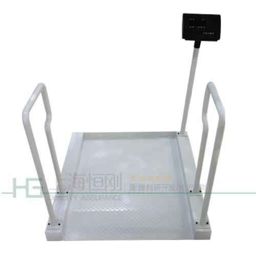 透析用的电子秤