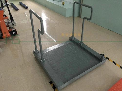 上海轮椅电子秤
