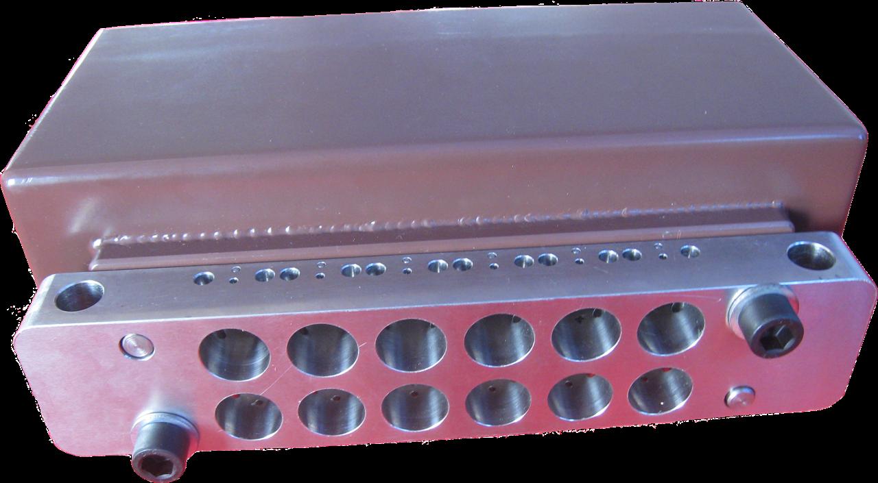 矿用支架控制器常见故障处理(钢丝编织护套连接器)