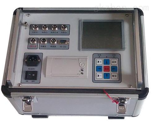 XGKC-8高压开关动特性测试仪