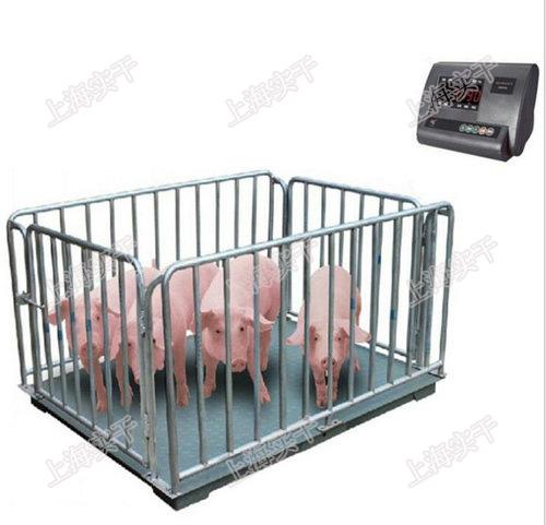 动物电子秤