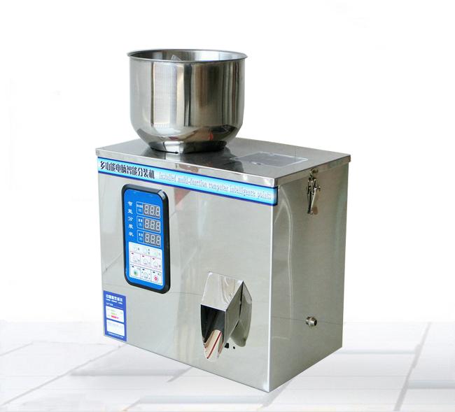 50g小型茶叶分装机
