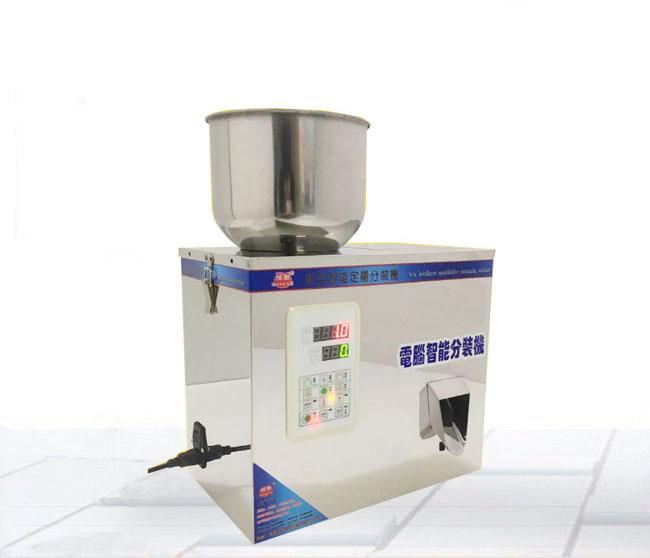 核桃粉豆粉分装机
