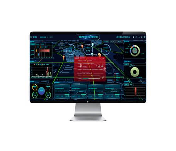 智慧消防物联网监控平台