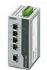 FL SWITCH 1001T-4POE介绍PHOENIX以太网交换机:2891064