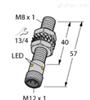 BI2-EG08-AP6X-H1341可靠型德TURCK电感式传感器