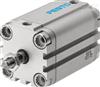 ADVU-50-40-A-P-A高合金钢FESTO紧凑型气缸基本信息