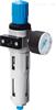 LFR-1/4-D-MINI-A-MPA费斯托FESTO的减压阀安装及维护资料