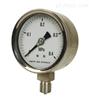 YN-150B   0-25mpa全不锈钢充油耐震型压力表