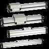 ZR-40S-0250-2-DAIRTEC无杆气缸ZR-25R-0250-2-D3F1