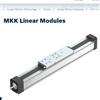 R116036000 MKK-165-NN-2Rexroth/力士乐 线性模块 MKK系列 希而科