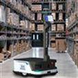 智能agv移动机器人