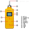 手持式四合一或多参数气体检测仪